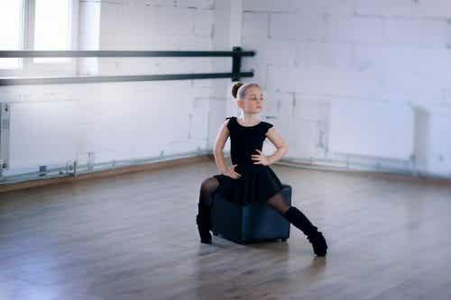 I benefici fisici che si ottengono con la danza classica