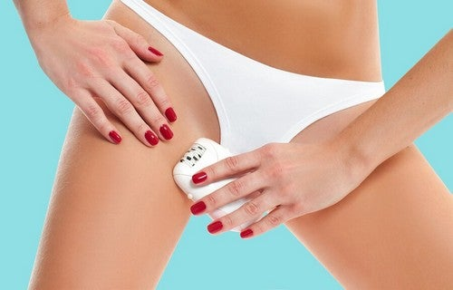 Bisogna depilare i peli pubici?