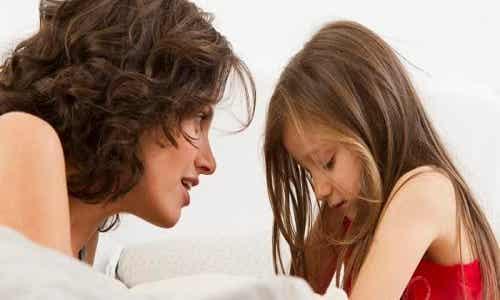 La disciplina e la sua importanza nel contesto familiare