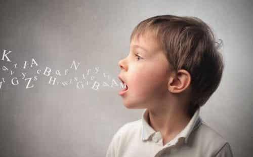 Dislalia infantile: come comportarsi?