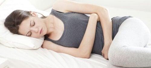 Tutto sui disturbi digestivi in gravidanza