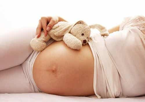 Complicazioni per carenza di ferro in gravidanza