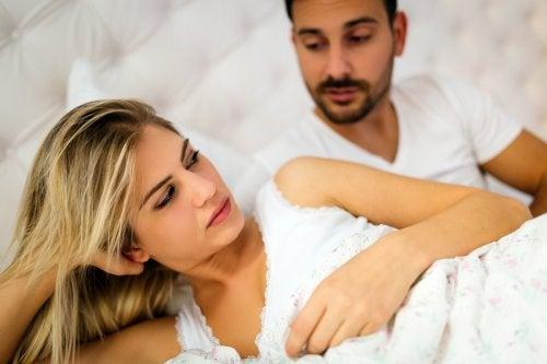 I rapporti sessuali nel puerperio sono pericolosi perché potrebbero provocare delle emorragie vaginali