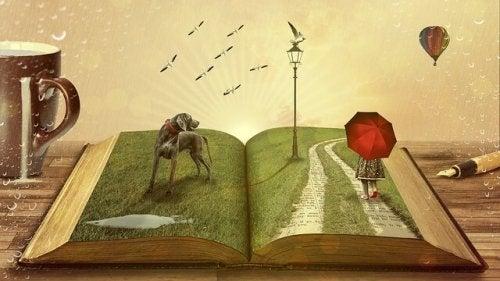 I bravi cantastorie deve scegliere storie che parlino di emozioni facilmente comprensibili