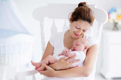 Il metodo Oomba Loomba per far dormire il bambino