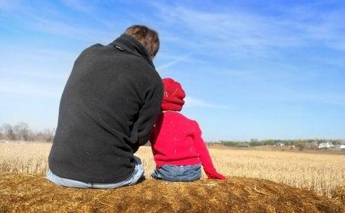 Forse non ce ne rendiamo conto, ma dobbiamo ringraziare nostri figlio per la sua pazienza
