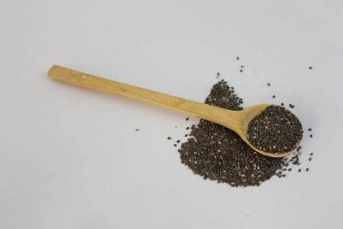 Scoprite i benefici dei semi di chia durante la gravidanza