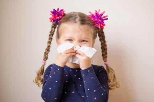 6 consigli per prevenire i raffreddori