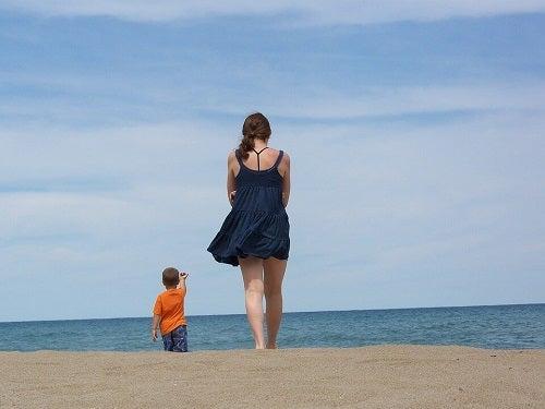 Passeggiare con il vostro bimbo: 5 consigli per farlo al meglio
