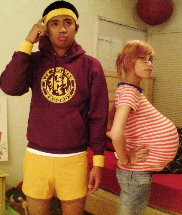 """""""Juno"""" affronta il problema della gravidanza durante l'adolescenza"""