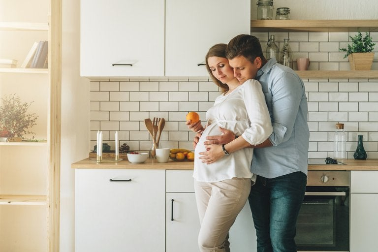 La nascita di un figlio mette a dura prova il matrimonio