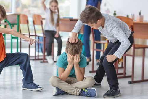Gestire i conflitti in classe: come farlo al meglio