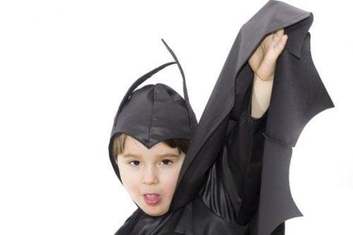 Effetto Batman: cos'è e come influenza i bambini
