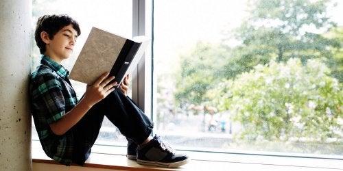 leggere libri che parlano delle paure aiuta a comprendere i propri timori