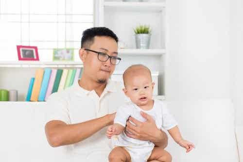 Reflusso gastroesofageo nei neonati: che cos'è?