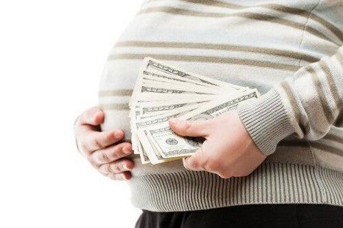5 consigli finanziari per nuovi genitori