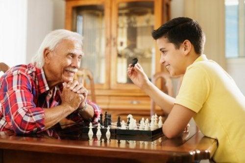 Perché dobbiamo promuovere il rispetto per le persone anziane?