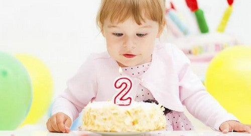 Regali per bambini di due anni: le migliori idee