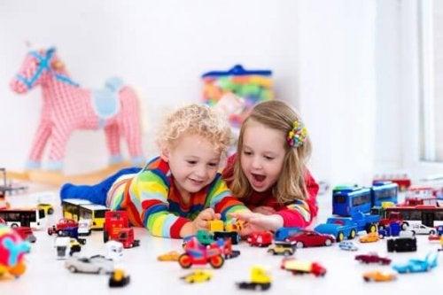 4 collezioni che si fanno da bambini