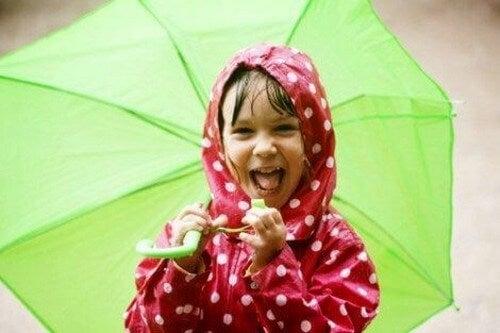 Aiutate vostro figlio a crescere mentalmente forte