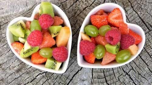 I 5 migliori frutti per bambini: bontà e salute!