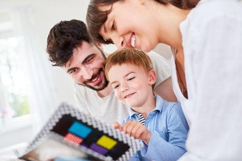 I figli unici godono di maggiore attenzione da parte dei genitori rispetto a bambini con fratelli e sorelle
