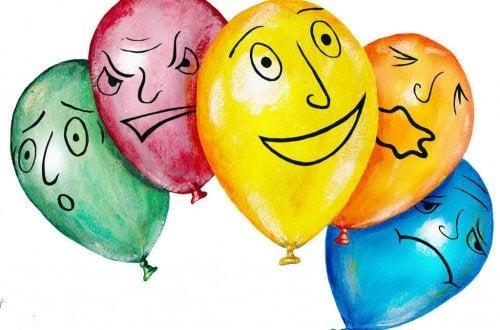 Per lavorare sulle emozioni esistono degli esercizi molto interessanti da fare insieme
