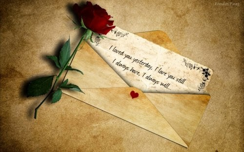 Lettera a mia madre, la persona che più amo al mondo