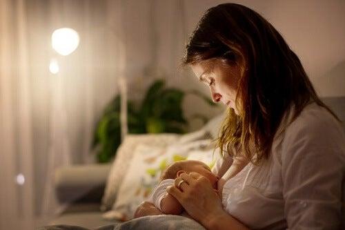 20 malattie che malattie che l'allattamento previene