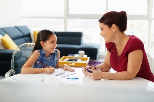 Perché è importante insegnare la pazienza ai bambini?