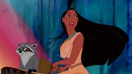 Film Disney come Pocahontas trasmettono messaggi che valgono per i grandi e per i piccoli