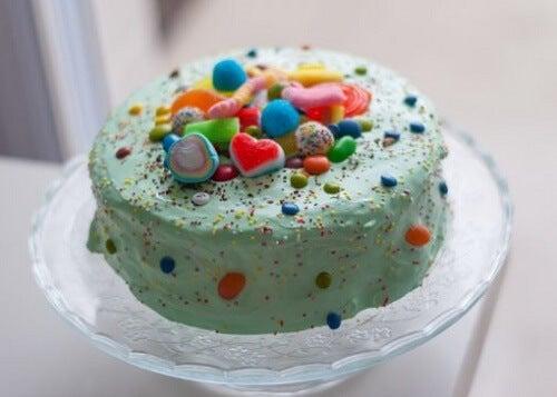 3 ricette di torte per bambini da preparare a casa
