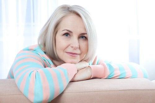 abitudini di vita sane possono donare una menopausa serena