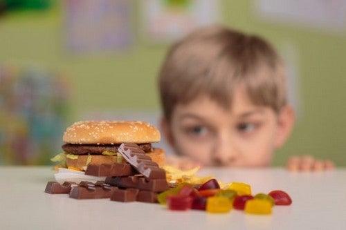 4 consigli per prevenire l'obesità infantile