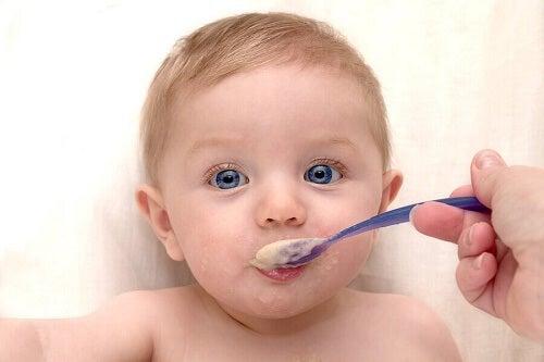 L'alimentazione vegana ha effetti sul latte materno