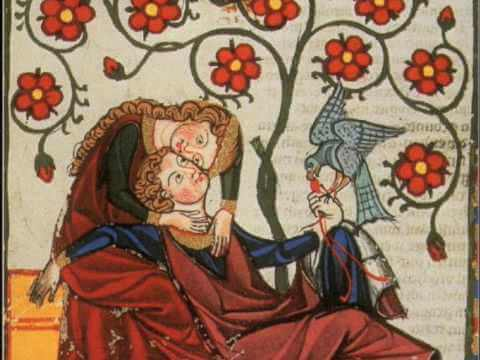 Amore nel medioevo