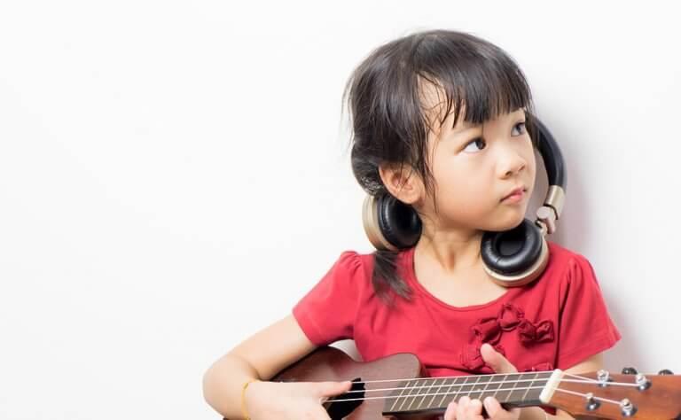 Imparare a suonare uno strumento