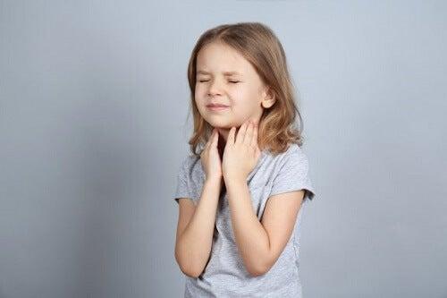 Anafilassi nei bambini: cause, trattamento e come prevenirla