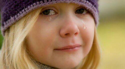 I bambini di malumore hanno una maggiore lucidità mentale