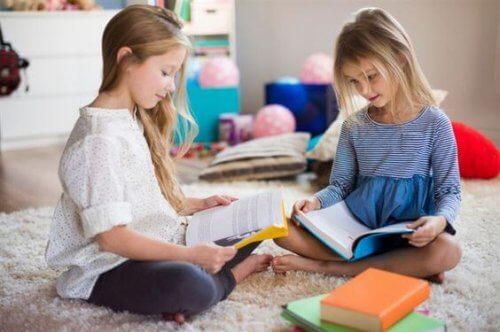 Ogni bambino ha un proprio ritmo di sviluppo cognitivo.