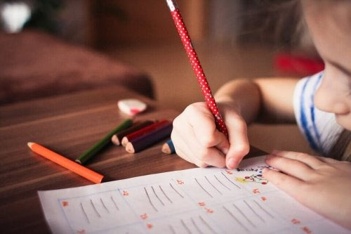 Come imparano a leggere e scrivere i bambini?