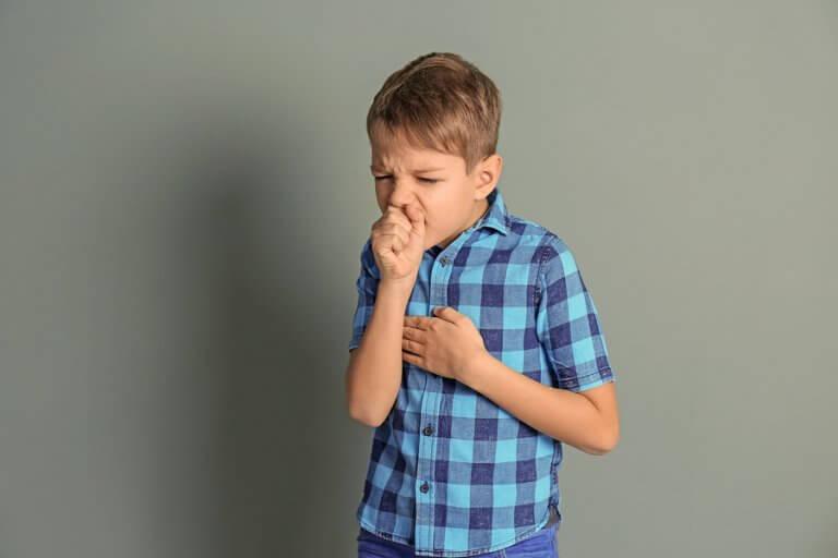 Cause del respiro sibilante nei bambini