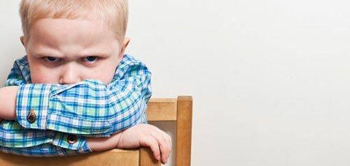 farsi obbedire dai bambini