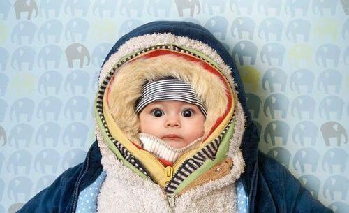 Come migliorare le difese dei bambini per l'inverno