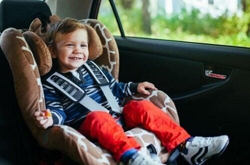 6 tipi di minivan per famiglie numerose