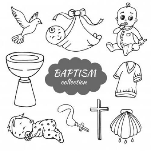 10 idee regalo per battesimi da non perdere