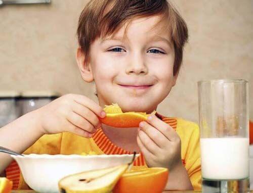 Per migliorare le difese, mangiate frutta