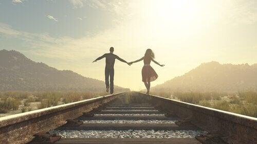 L'importanza di impegnarsi nelle relazioni amorose