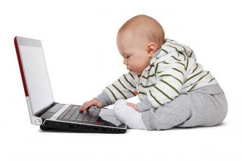 Dipendenza da tecnologia e bambini: un problema in crescita