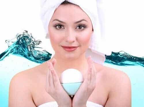 5 trucchi per avere sempre la pelle liscia